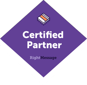 RightMessage Certified Partner