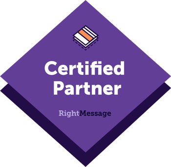 Polished Geek is a RightMessage Certified Partner