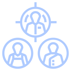 Real Time Customer Segementation icon