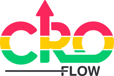 CRO Flow App for monday.com logo